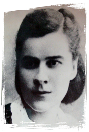 Ana Gale